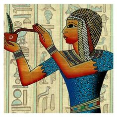 Ancient Egyptian Artists