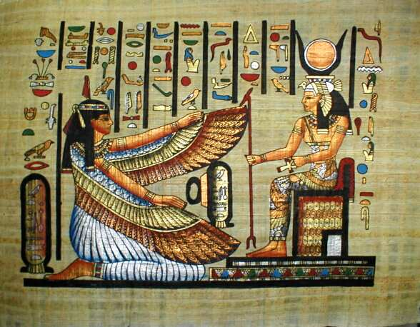 Ancient Egypt Facts for Kids, History, Daily Life, Mummies